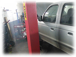 vehicle MOT preparation for cars and vans image